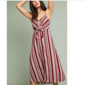 Anthro Algonquin Dress